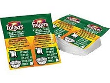 Folgers Ultra Roast Decaf