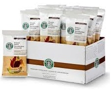 Starbucks French Roast 2.5oz Ground