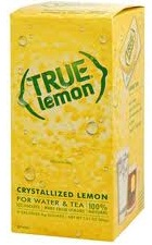 True Lemon  100ct