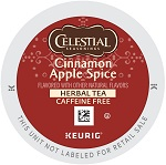 Celestial Cinnamon Apple Spice Tea