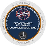 Timothy's DECAF Colombia