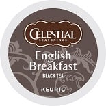 Celestial English Breakfast Black Tea