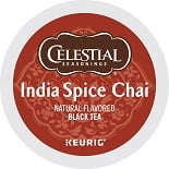 Celestial India Spice CHAI Tea
