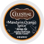 Celestial TEA Mandarin Orange