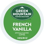 BULK Green Mountain French Vanilla