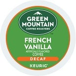 Green Mountain DECAF French Vanilla