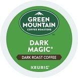 Green Mountain Dark Magic