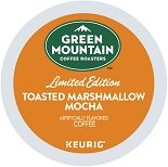 Green Mountain Toasted Marshmallow Mocha