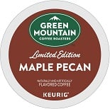 Limited Edition Maple Pecan