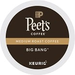Peet's BIG BANG K-Cups
