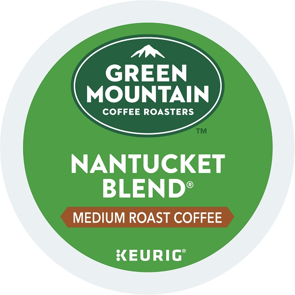 Green Mountain Nantucket Blend