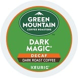 Green Mountain DECAF Dark Magic