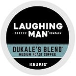 Laughing Man Dukale's Blend K-Cup Coffee