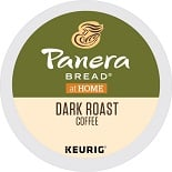 Panera Bread Dark Roast