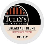 Tully's Breakfast Blend