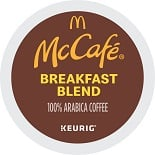 McCafe Breakfast Blend Coffee
