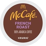 McCafe French Roast Coffee
