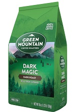 Green Mountain Dark Magic Whole Bean Coffee