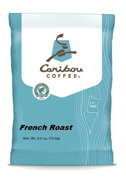 Caribou French Roast