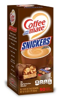 Coffee-Mate Snickers Coffee Creamer