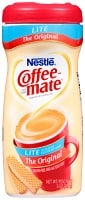 Coffee-mate Lite Original Powder Cream 11oz Can