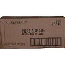 Crystal Dixie Bulk Case