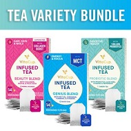 Vita Cup TEA VARIETY BUNDLE
